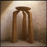 1988 la pietra dell'assente