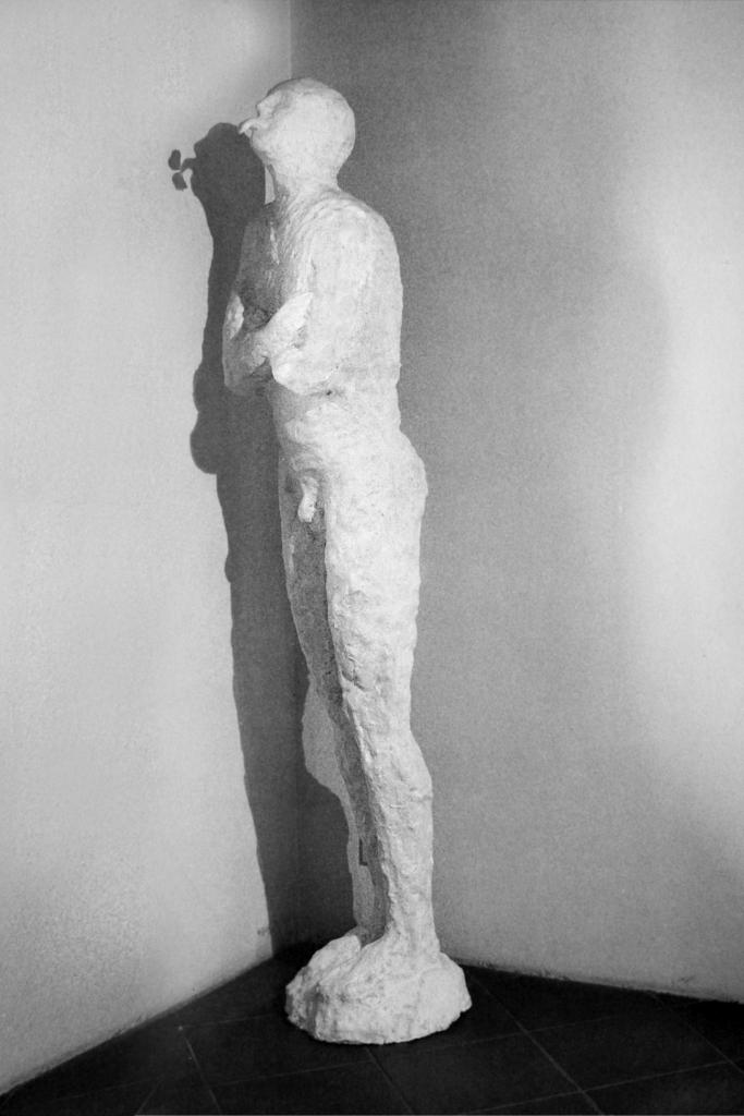 1990-1995 scultura dolce