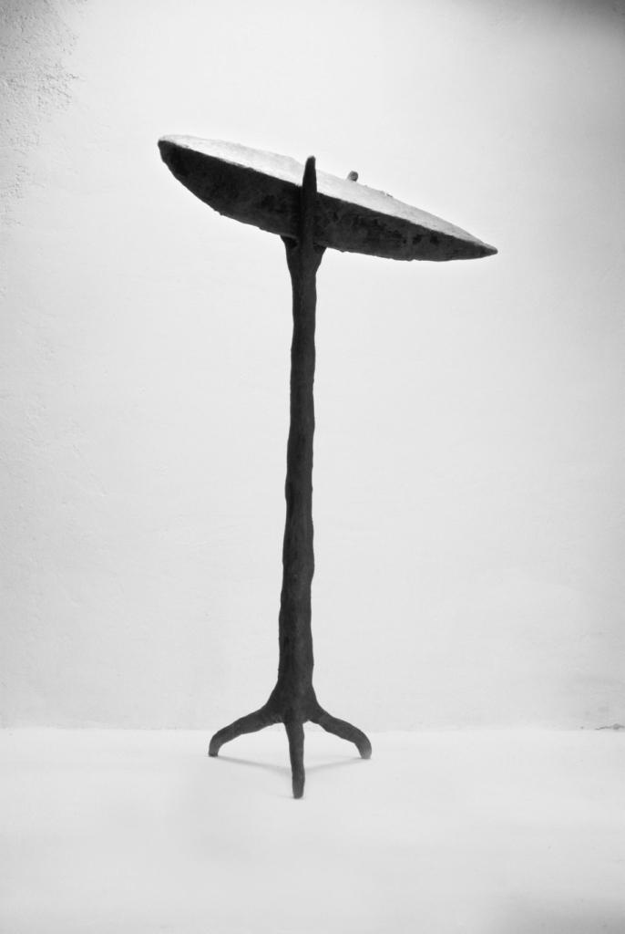 2000-2005 sembiante di ferro